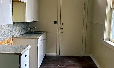 Kitchen, 1851 North St, 2