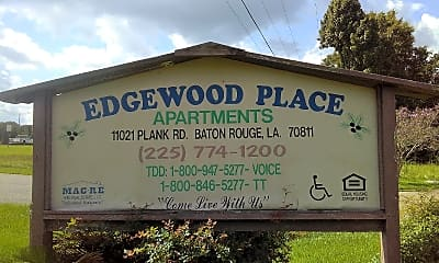 Edgewood Place Apartments, 1