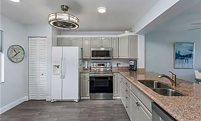 Kitchen, 9900 Sunset Cove Ln 123, 1