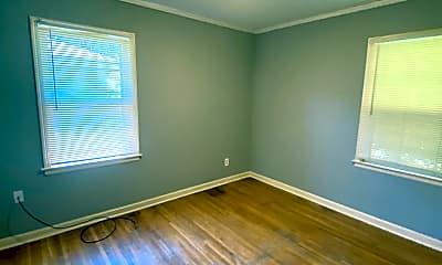 Bedroom, 4231 Fredericks Ave, 1