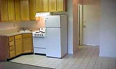 Kitchen, Chestnut Crossing, 1