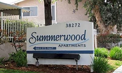 Summerwood, 2
