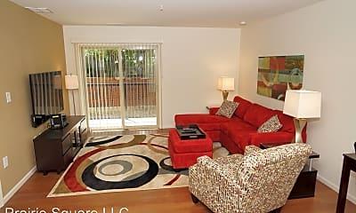 Living Room, 2121 45th St, 2