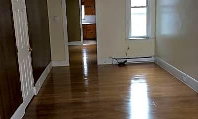 Living Room, 519 Schuylkill Ave, 1