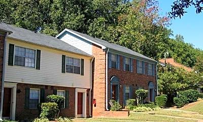 Building, Park Fairfax, 0