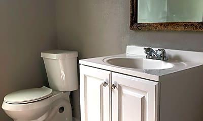 Bathroom, 1512 Venus Cir, 2