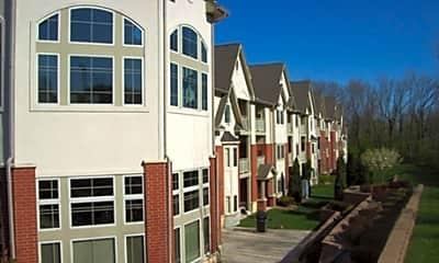 Capitol Hill Apartments, 2