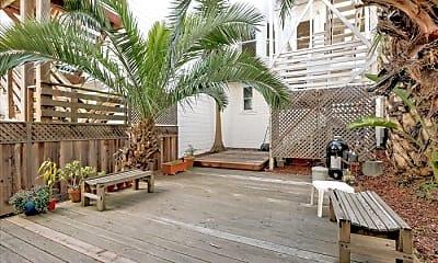 Patio / Deck, 29 Collingwood St, 2