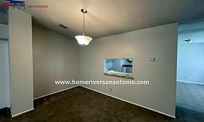 Bedroom, 10602 Horn Blvd, 1