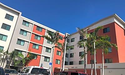 Stirrup Plaza Apartments Phase II, 0