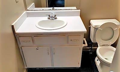 Bathroom, 1468 S Diane Ct, 2