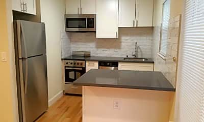 Kitchen, 262 12th Ave, 1