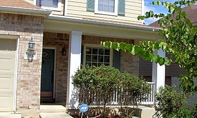 Building, 15810 Augusta Corner, 0