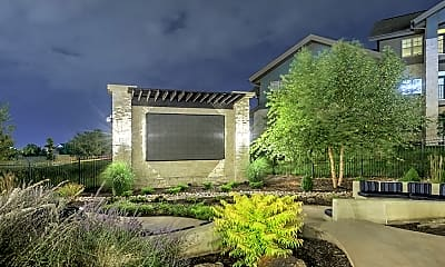 Building, The Ranch at Prairie Trace, 2