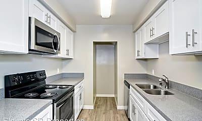 Kitchen, 376 Moss St, 1