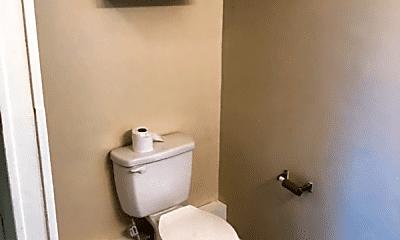 Bathroom, 210 S 18th St, 2