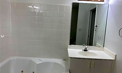 Bathroom, 9725 NW 52nd St 202, 1