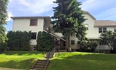 Building, 602 S Walnut St, 0