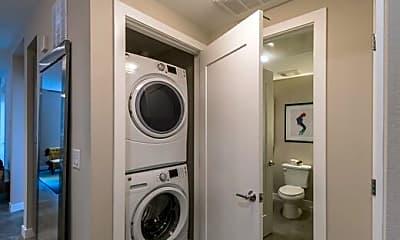 Bathroom, 5520 Wilshire Blvd 107, 1