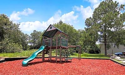 Playground, Grand View Garden Homes, 2