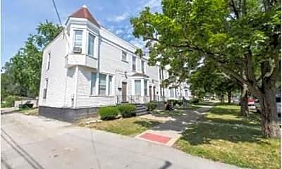 Building, 41-53 E 156th Street, 0