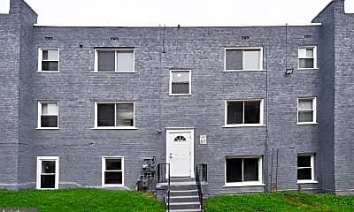 Building, 4246 6th St SE 1, 1