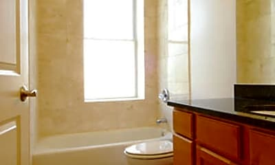 Bathroom, 3401-03 Park Ave. Leeuwenhoek, 1