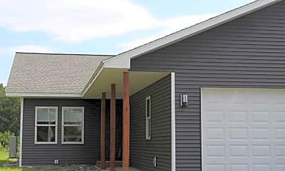 Building, 719 Hayts Rd, 0