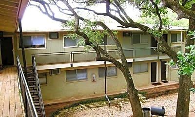 Building, Spring Oaks Apartments, 2