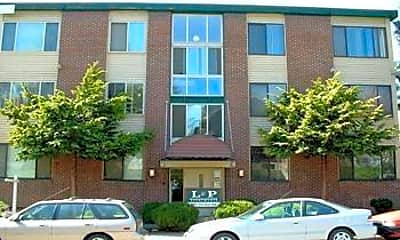 Building, 5027 15th Ave NE, 0