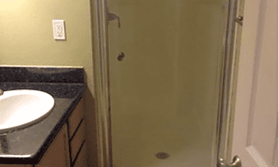 Bathroom, 1114 Nord Ave, 2