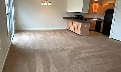 Living Room, 333 Carlisle Ave 204, 0