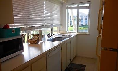 Kitchen, 353 US-1 A203, 1