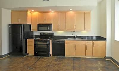Kitchen, 132 N Sycamore St, 0