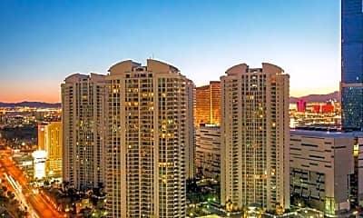 Building, 2777 Paradise Rd 3505, 0