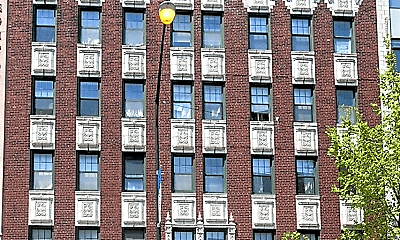 Building, 840 W Montrose Ave, 0