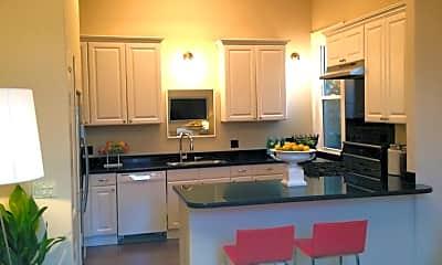Kitchen, 501 Broderick St, 1