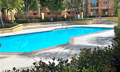 Pool, 72 Alicante Aisle 103, 2