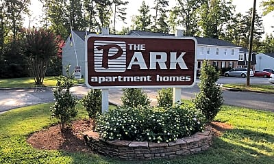 The Park Apartment Homes, 1