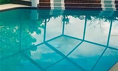 Pool, 11307 Pocket Brook Dr, 1