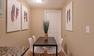 Dining Room, Room for Rent -  nearby downtown Snellville, 0