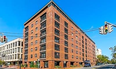 Building, 12 Bond St 3A, 0
