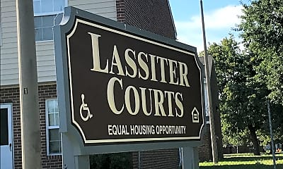 Lassiter Courts, 1