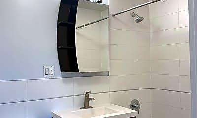 Bathroom, 1218 Prospect Ave 2-D, 1