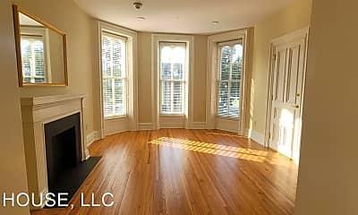Living Room, 462 W 6th St, 1