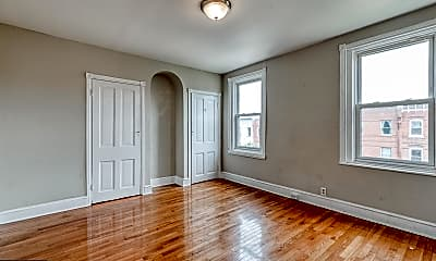 Bedroom, 2932 W Girard Ave, 2
