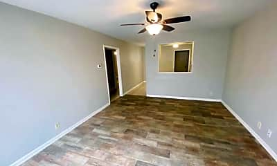 Bedroom, 3610 Ave A, 1