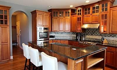 Kitchen, 16863 Dynamic Dr, 1