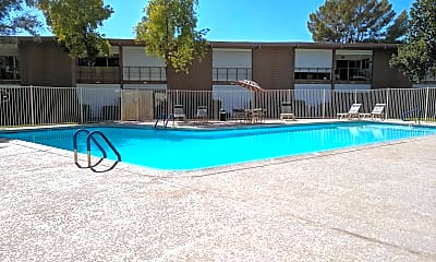 Pool, 6125 E Indian School Rd 170, 2