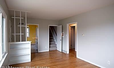 Bedroom, 4320 Drexel St, 1